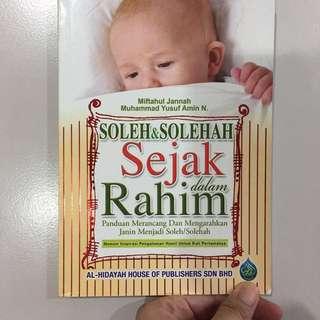 Buku pregnancy