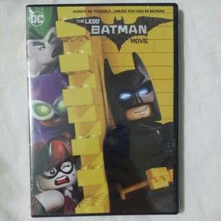[Movie Empire] The Lego Batman Movie DVD