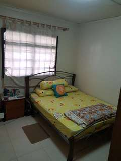 Common room sharing at Sengkang $310 whole room $620