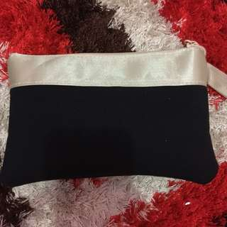 Pouch make up/ make up case