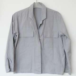 Irvine Outerwear