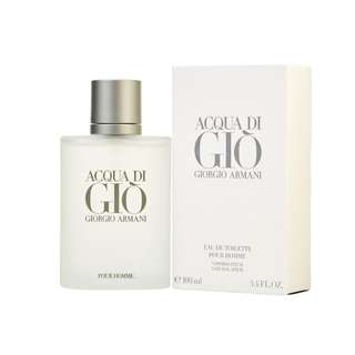 Giorgio Armani Acqua di Gio EDT for Men 100ml