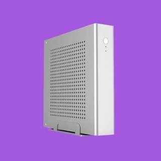 Mini Tower Full Aluminum Case