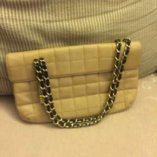 Chanel shoulder bag/ clutch