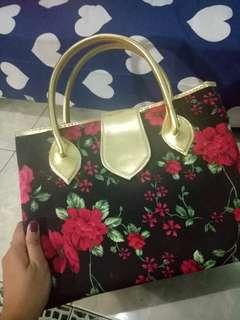 Handbag Rose