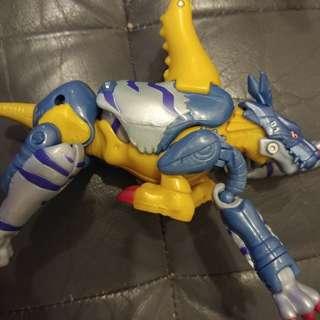 數碼暴龍 Digimon
