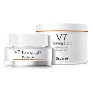 🍀BN Dr Jart+ V7 Toning Light
