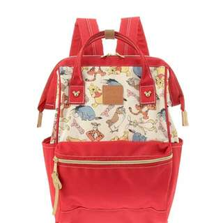 Disney x Anello Exclusive Collections Backpack