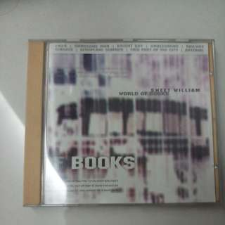 World of books - sweet william cd