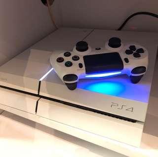 PS4 2015 model 500mb