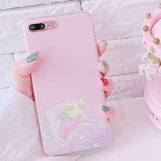 iphone7 美少女戰士手機殼💕