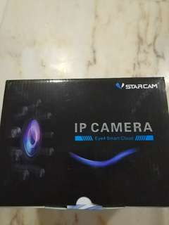 Starcam IP camera