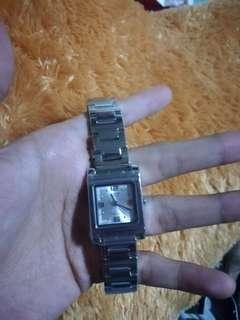 Casio watch for women