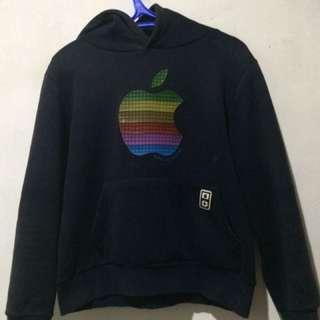 Jaket second Apple