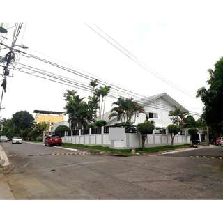 FOR SALE NEWLY RENOVATED HOUSE IN BF HOMES BRGY HOLY SPIRIT QUEZON CITY