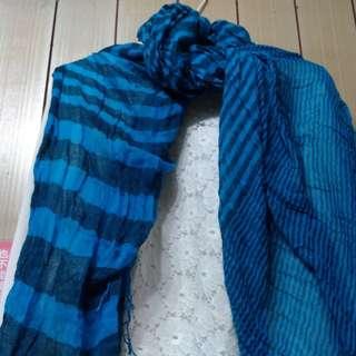 🚚 圍巾scraf