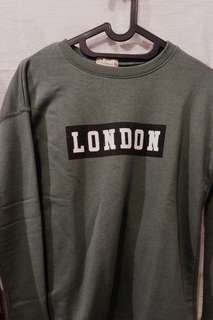 Pull&Bear London Sweats