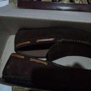 Sepatu bata cowo