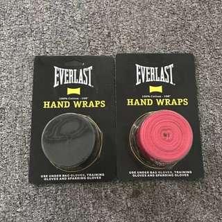 Everlast handwraps USA Original