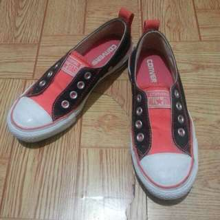 Converse Shoes Authentic Slip-On