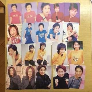 楊千嬅yes card