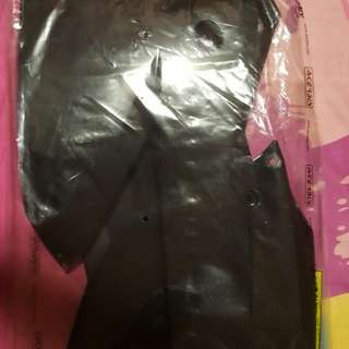 Ktm sx black oem acerbis original shroud bran new unopen