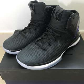 Jordan 31 Spacejam US 9.5 Brand New