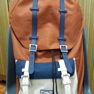 Technopack 21L bag negotiable