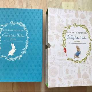 Peter Rabbit Story Book