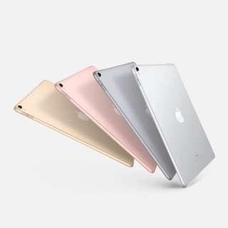 大量全新iPad Pro(12.9吋 256gb WIFI 2017)
