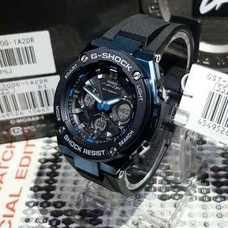 G-Shock GSTS 300G-1A2DR