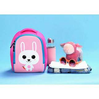 Ready Stock Kids Backpack