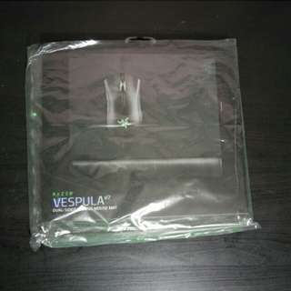 Razer Vespula v2 gaming mouse mat