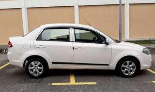 Proton Saga Flx 1.3 Auto