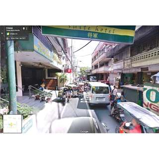 FOR SALE 1300SQM PROPERTY IN PADRE ZAMORA ST. PASAY CITY