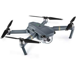DJI Mavic Pro Fly More Combo Quadcopter