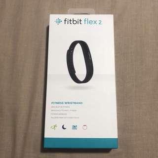 Fitbit Flex 2 (Black)