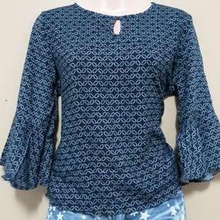 Bangkok quality blouses