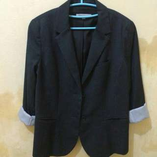 GAP CASUAL FORMAL BLAZER