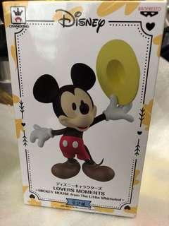 迪士尼米奇figure