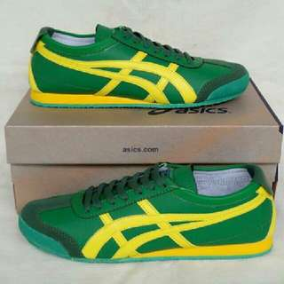 onitsuka clasic tiger made in vietnam good Quality