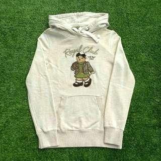 Hoodie Teenie Weenie Bear Original Korea