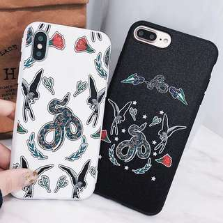 iPhone Case X/8/8plus/7/7plus/6/6plus