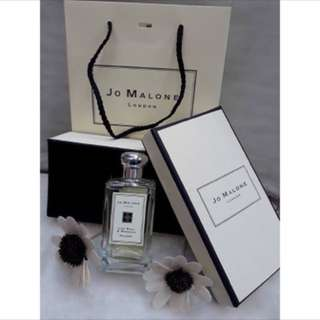 High quality Jo Malone Cologne