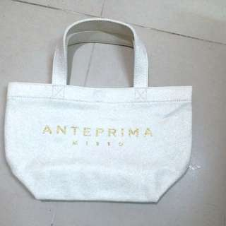 Antiprima misto size wide 13 tall 8.5 inches 100 percent New