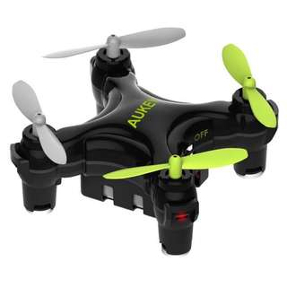 AUKEY Mini Drone, Model: UA-P01