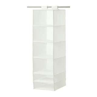 Ikea skubb /gantungan kain  sekat
