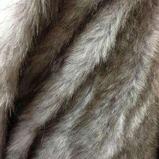 New design Fox Fur
