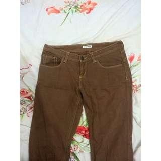 Jeans Pants Colorbox
