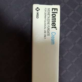Elomet Cream 15gm